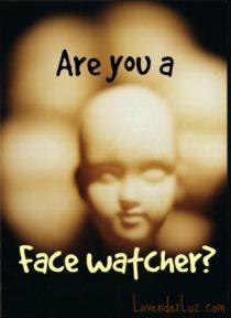 face watcher