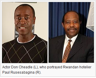 paul rusesabagina and don cheadle
