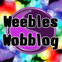 Weebles Wobblog button
