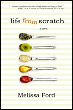 Life from Scratch book tour