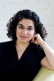 Novelist Melissa Ford