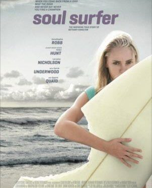The Lessons of Soul Surfer, as Interpreted by My Daughter