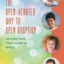 Lori Holden's book on open adoption