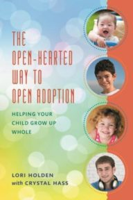 adoption book by Lori Holden