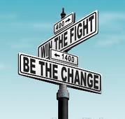 Choose: win or change