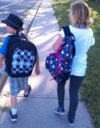 2011 back to school
