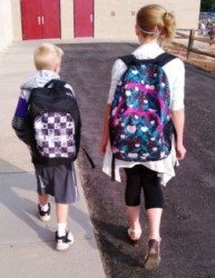 2012 back to school