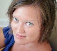 author rachel garlinghouse