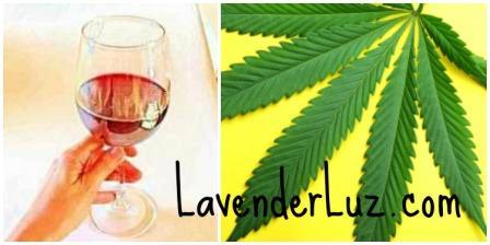 Parenting: marijuana vs alcohol