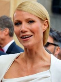 Gwyneth Paltrow via MingleMediaTVNetwork