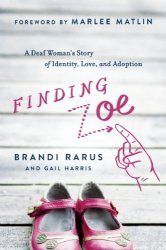 adoption memoir by brandi rarus