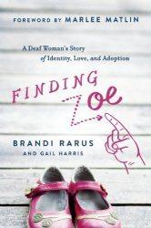 adoption memoir by brandi rarus