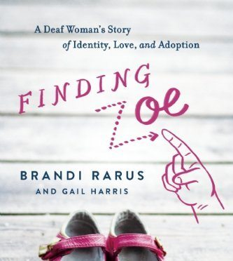 Readers Discuss the Adoption Memoir <i>Finding Zoe</i>