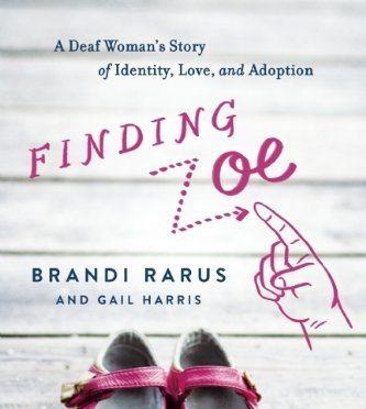 Readers Discuss the Adoption Memoir <i>Finding Zoe</i>