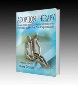 <i>Adoption Therapy</i>: On Blank Slate Babies & Being Open