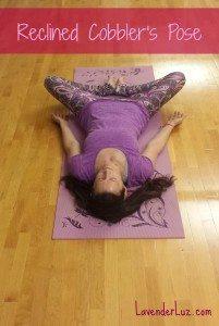 5 sexy yoga poses