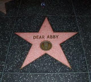 Dear Abby Misses the Mark on Adoption Question