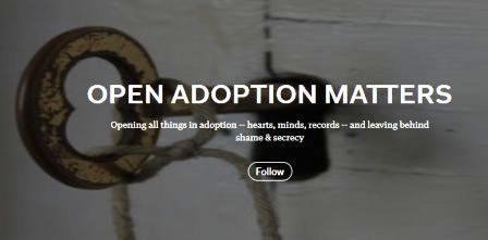 open adoption matters magazine