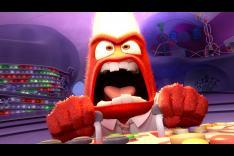 disney pixar's inside out anger