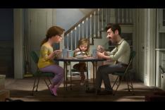 disney pixar's inside out relationships