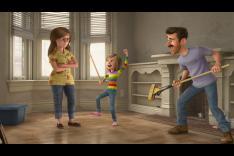 disney pixar's inside out play