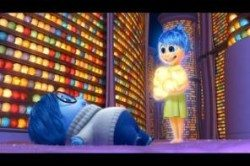 disney pixar's inside out sadness