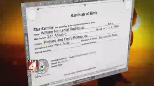 adoption birth records in texas