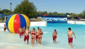 water world fun