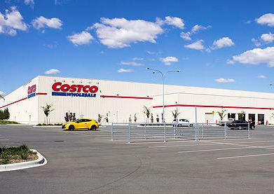 Costco Shines Spotlight on Adoptee Rights