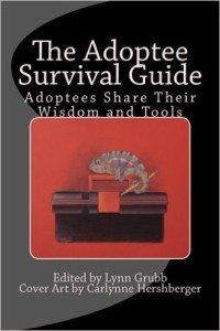 adoptee book