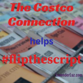 costco helps adoptees flipthescript