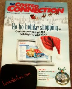 costco mag cover flipthescript