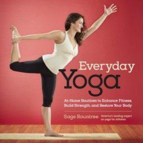 sage roundtree yoga book