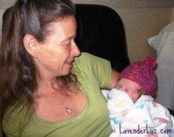 mary jo birth grandmother