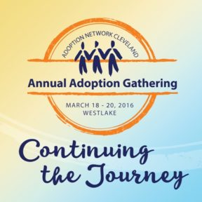 adoption network cleveland conference