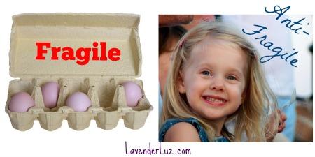 children are anti-fragile