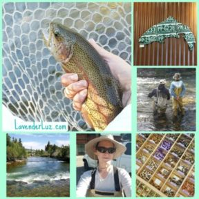 silverthorne fly fishing