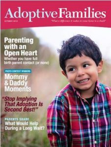 adoptive parenting webinars