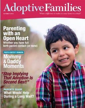Parenting in Adoption
