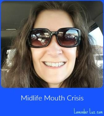 midlife mouth crisis