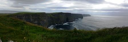 cliffs of insanity in ireland