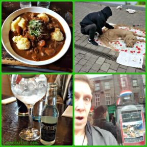food and drink galway