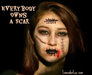 Everybody Owns a Scar: Trials in an Open Foster Adoption
