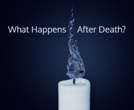 Answer Me This: After Death