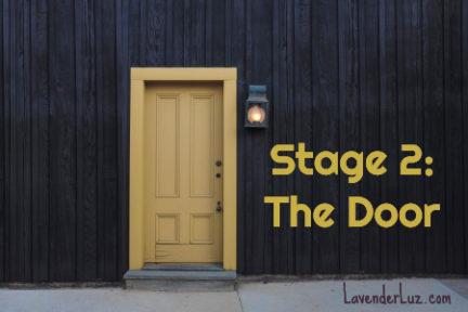 the door of open adoption era