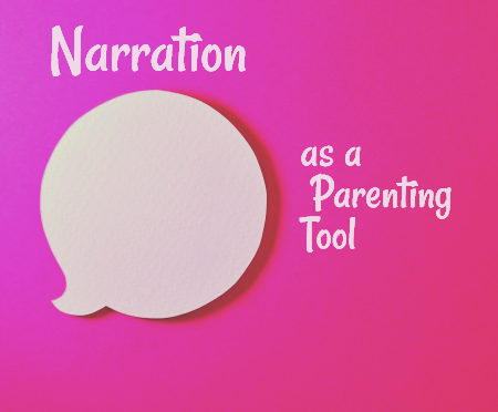 Accidental Discovery: an Easy & Powerful Parenting Tool