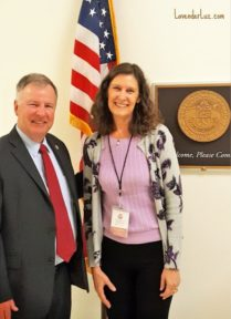 angels in adoption advocating with congressman lamborn