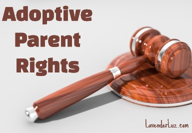 Adoptive Parent Rights