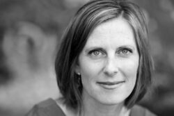 Sara Easterly, author