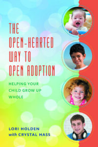 guide to living in open adoption